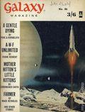 Galaxy Magazine (1958-1962 Digest) UK Edition 86