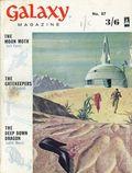 Galaxy Magazine (1958-1962 Digest) UK Edition 87