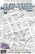 Atomic Robo and the Ring of Fire (2015 IDW) 1RE