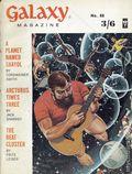 Galaxy Magazine (1958-1962 Digest) UK Edition 88