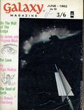 Galaxy Magazine (1958-1962 Digest) UK Edition 92