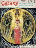 Galaxy Magazine (1958-1962 Digest) UK Edition 94