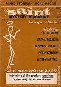 Saint Detective Magazine (1953-1967 King-Size) Pulp Vol. 21 #4