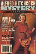Alfred Hitchcock's Mystery Magazine (1956 Davis-Dell) Vol. 39 #12