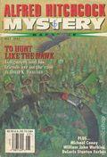 Alfred Hitchcock's Mystery Magazine (1956 Davis-Dell) Vol. 42 #5
