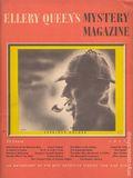 Ellery Queen's Mystery Magazine (1941-Present Davis-Dell) Vol. 5 #17