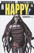 Happy (2012 Image) 1MORRISONCON