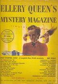 Ellery Queen's Mystery Magazine (1941-Present Davis-Dell) Vol. 11 #51