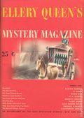Ellery Queen's Mystery Magazine (1941-Present Davis-Dell) Vol. 4 #2