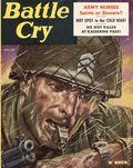 Battle Cry Magazine (1955 Stanley Publications) Vol. 1 #23