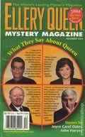 Ellery Queen's Mystery Magazine (1941-Present Davis-Dell) Vol. 126 #6