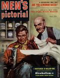 Men's Pictorial (1956 New Publications) Vol. 33 #3