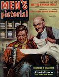 Men's Pictorial (1956 New Publications) Vol. 33 #3
