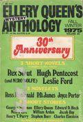 Ellery Queen's Anthology (1960-1989 Davis Publications) 30