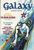 Galaxy Science Fiction (1962-1972 Digest) UK Edition Vol. 29 #6
