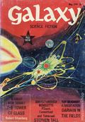 Galaxy Science Fiction (1962-1972 Digest) UK Edition Vol. 30 #1