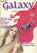 Galaxy Science Fiction (1962-1972 Digest) UK Edition Vol. 29 #4