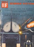 If Worlds of Science Fiction (1952 Pulp Digest) Vol. 16 #3