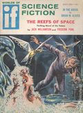 If Worlds of Science Fiction (1952 Pulp Digest) Vol. 13 #3