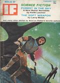 If Worlds of Science Fiction (1952 Pulp Digest) Vol. 17 #2