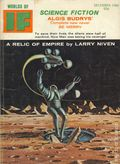 If Worlds of Science Fiction (1952 Pulp Digest) Vol. 16 #12