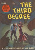 Prize Mystery Novels (1943-1947 Crestwood Publishing) Digest 12