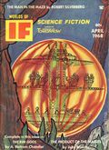 If Worlds of Science Fiction (1952 Pulp Digest) Vol. 18 #4