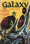 Galaxy Science Fiction (1962-1972 Digest) UK Edition Vol. 30 #2