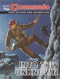 Commando for Action and Adventure (1993 UK) 3372