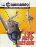 Commando for Action and Adventure (1993 UK) 3347