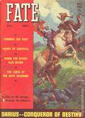 Fate Magazine (1948-Present Clark Publishing) Digest/Magazine Vol. 3 #4