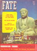 Fate Magazine (1948-Present Clark Publishing) Digest/Magazine Vol. 3 #3