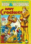 Davy Crockett Book and Recording (1981) PR40
