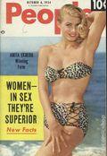 People Today (1950 Hillman Publication) Vol. 9 #7