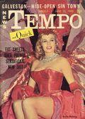 Tempo Magazine (1953 Pocket Magazines) Vol. 4 #24