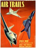 Air Trails (1934-1942, 1950-1954 Street & Smith) Pulp 2nd Series Vol. 36 #3
