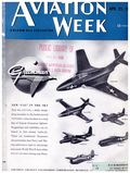 Aviation Week (1916-current McGraw-Hill) Vol. 56 #16