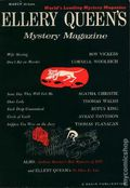 Ellery Queen's Mystery Magazine (1955-1959 Davis-Dell) Text Only Edition Vol. 31 #3