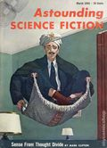 Astounding Science Fiction (1938-1960 Street and Smith) Pulp Vol. 55 #1