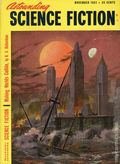 Astounding Science Fiction (1938-1960 Street and Smith) Pulp Vol. 48 #3