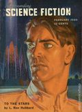Astounding Science Fiction (1938-1960 Street and Smith) Pulp Vol. 44 #6