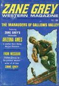 Zane Grey Western Magazine (1969-1974 Renown Publications) Pulp Vol. 2 #4