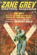 Zane Grey Western Magazine (1969-1974 Renown Publications) Pulp Vol. 2 #2
