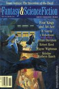 Magazine of Fantasy and Science Fiction (1949-Present Mercury Publications) Vol. 79 #5