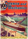 Everyday Science and Mechanics (1931) Vol. 6 #2