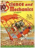 Everyday Science and Mechanics (1931) Vol. 6 #1