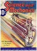 Everyday Science and Mechanics (1931) Vol. 8 #5