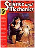 Everyday Science and Mechanics (1929-1937 Continental) Vol. 9 #3DUPE