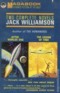 Magabook (1963-1965 Galaxy Publishing) Digest 2