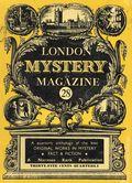 London Mystery Magazine (1949-1957 Ziff Davis Publishing) Digest 28